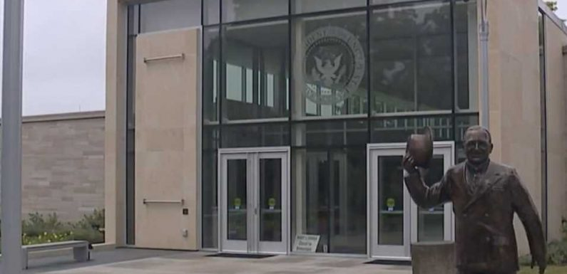 Harry S. Truman Museum to Reopen After $30 Million Renovation