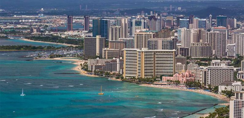Hawaii about to lift all entry restrictions for vaccinated U.S. visitors