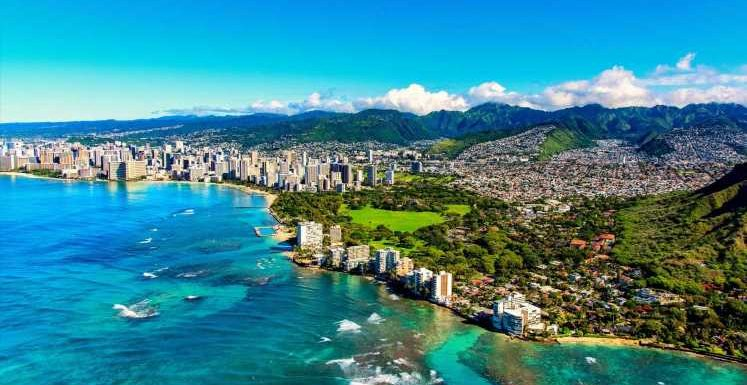 Here's when vaccinated mainlanders can travel to Hawaii without a COVID-19 test