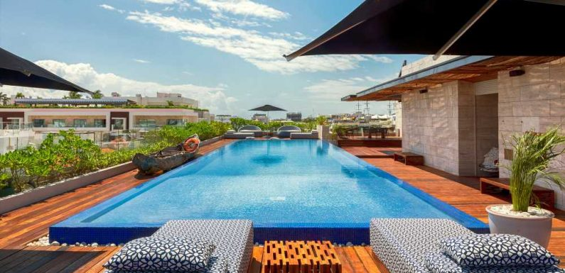 Hilton opens Yucatan Resort Playa del Carmen, in partnership with Playa