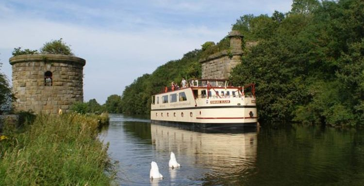 Holidays 2021: Gloucester and Sharpness Canal is a haven for nature lovers