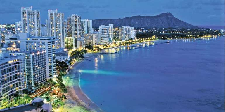 How best to deal with the rental car crunch in Hawaii
