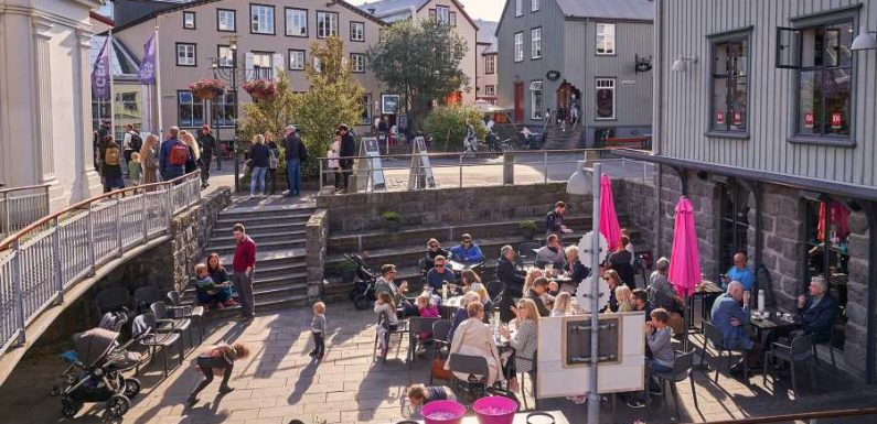 Iceland Lifts COVID-19 Restrictions for Locals and Visitors
