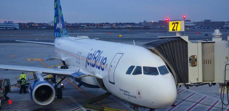 Impact of American-JetBlue alliance not yet clear