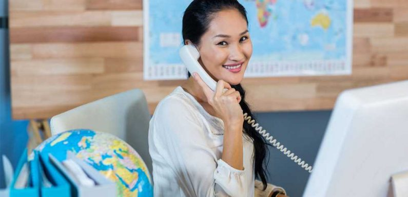It's the perfect time to promote travel advisors