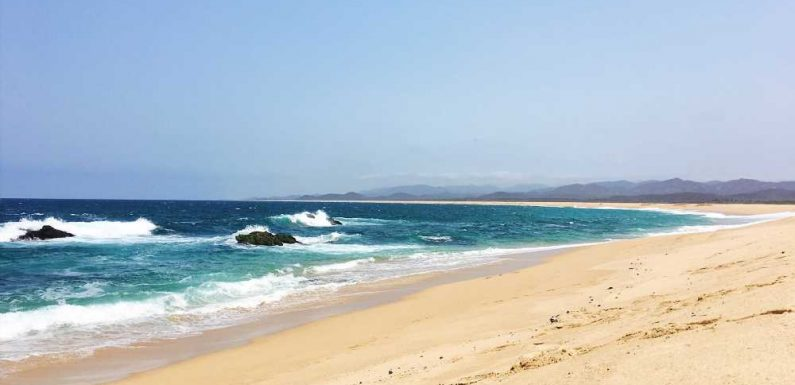 Jalisco's Cabo Corrientes poised for luxe influx