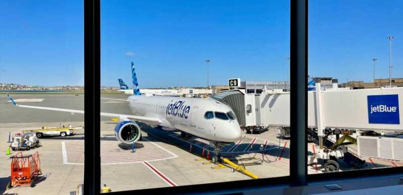 JetBlue cuts a whopping 27 routes in sweeping network update