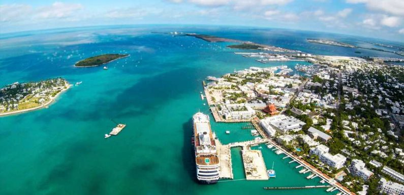 Key West's effort to limit cruising defeated