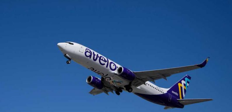 Los Angeles' Newest Airline Is Giving Away Free Flights to Recent College and High School Grads