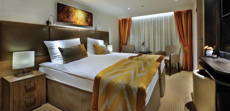 Luxury tour operator plans kosher river cruises for next spring
