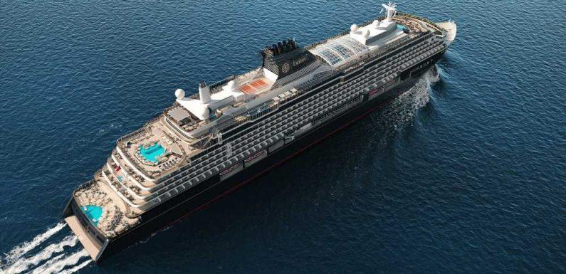 MSC Cruises' luxury brand named Explora Journeys