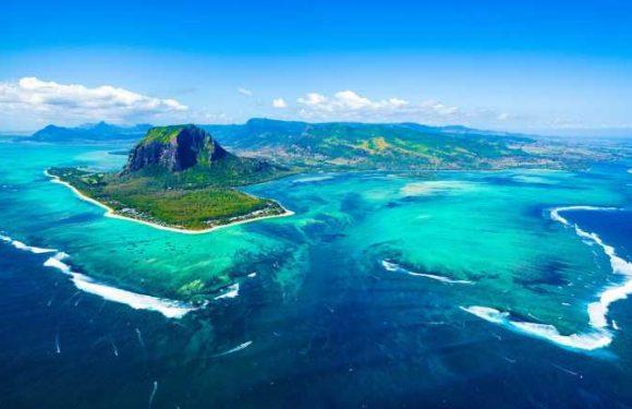 Mauritius welcoming back international visitors