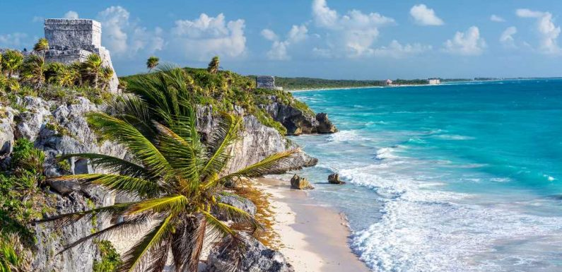 Mexico revives tourism promotion