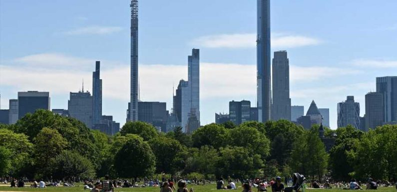 NYC to Host Epic Concert for 60,000 People in Central Park This Summer to Celebrate Reopening