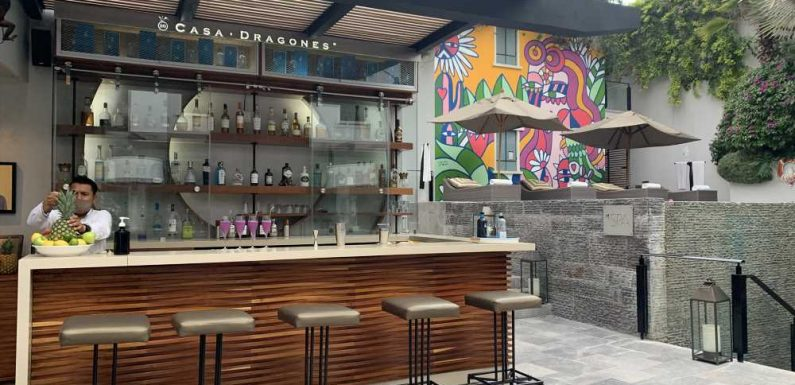 New and updated hotels await in San Miguel de Allende