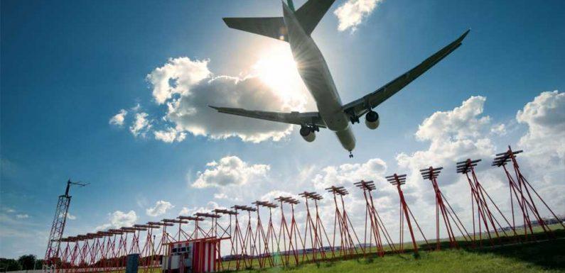 Process toward reopening U.K.-U.S. air travel underway