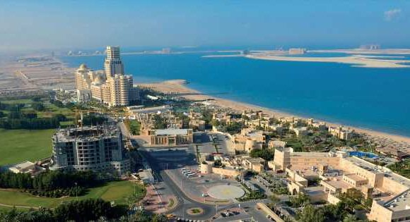 Ras Al Khaimah shines as staycations rise in popularity in the UAE