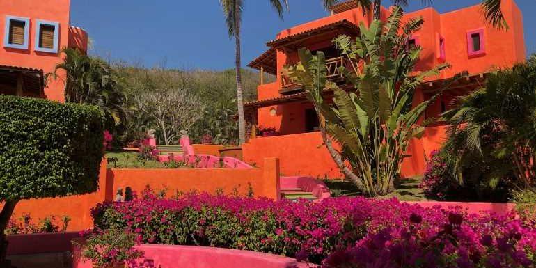 Renovated Las Alamandas reopens south of Puerto Vallarta