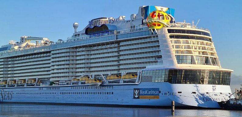 Royal Caribbean Pushes Back Sailings After Crew Members Test Positive for COVID-19
