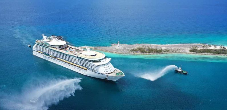 Royal Caribbean is back sailing the Caribbean