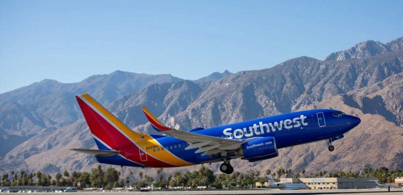 Southwest Airlines is delaying and canceling flights for the third day in a row as it tries to bounce back from technical issues that grounded its planes
