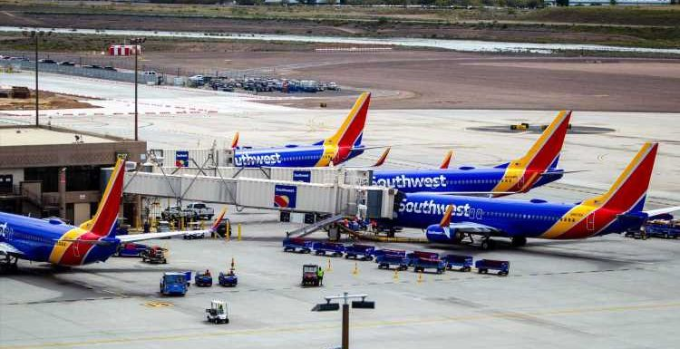 Southwest Airlines operations return to normal after tech issue grounded flights nationwide