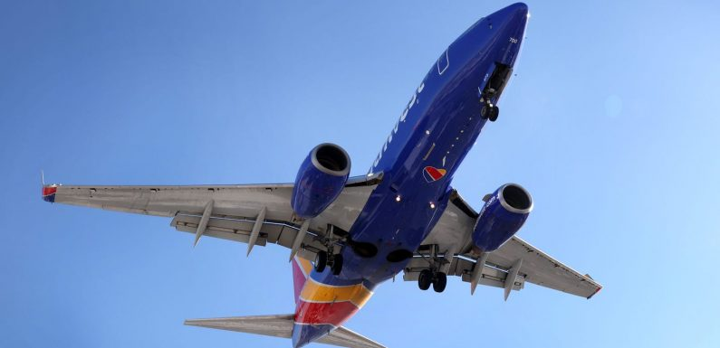 Southwest Airlines raising minimum pay to $15 an hour to attract workers