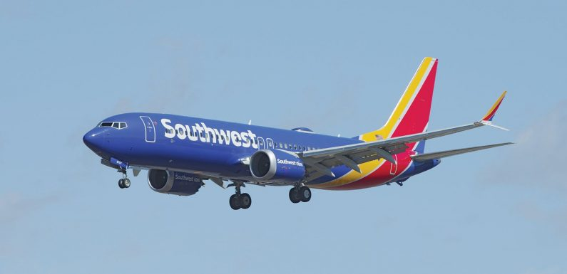 Southwest expands service to Hawaii