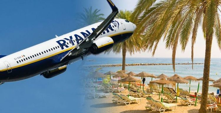 Spain, Greece and Malta: Ryanair boss 'optimistic' for August holidays – green list hope