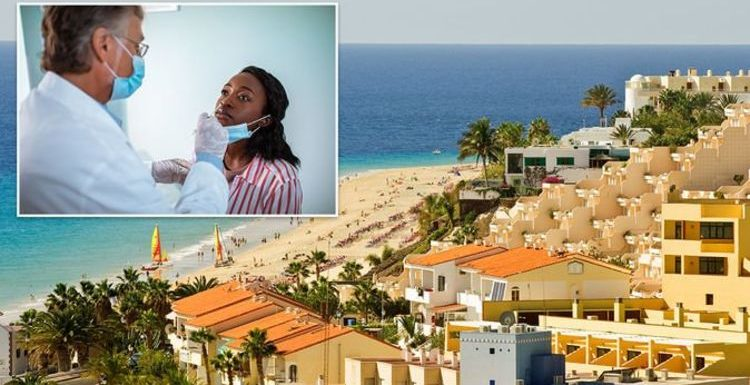 Spain: Testing rules tighten for visits to the Canary and Balearic Islands – FCDO advice
