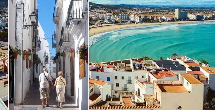 Spain expats hail 'friendly' locals as perk of move – 'like going back in time in the UK'