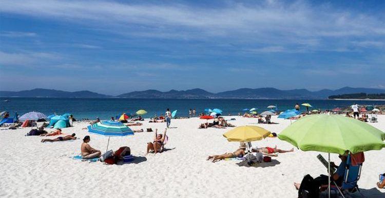 Spain holidays cancelled: Spain stays on amber list despite low infection rates