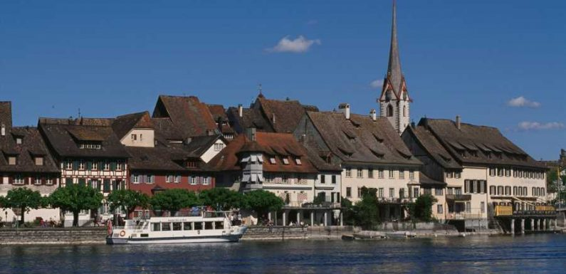 Switzerland Announces Plans to Reopen to Vaccinated Americans Starting June 28