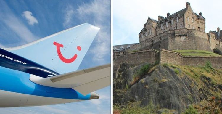 TUI axes July holidays and replaces them with 'hundreds' of UK domestic experiences