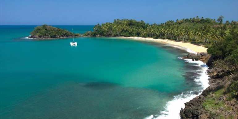 Tasting nature's bounty in Dominican Republic's Samana province