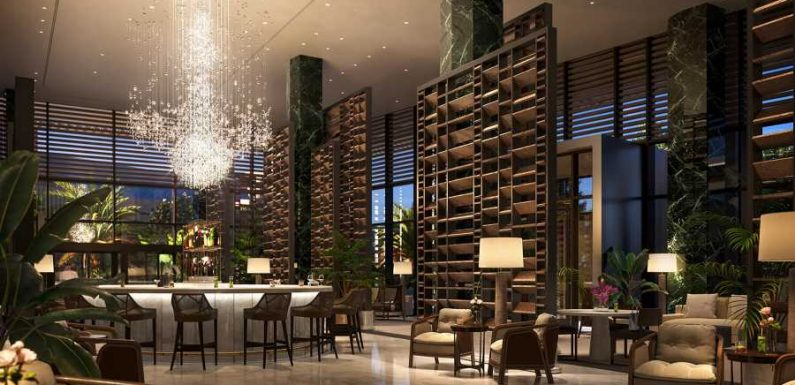 The Four Seasons Is About to Open in New Orleans. And We Got a Sneak Peek