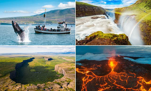The hottest things to see and do in Iceland