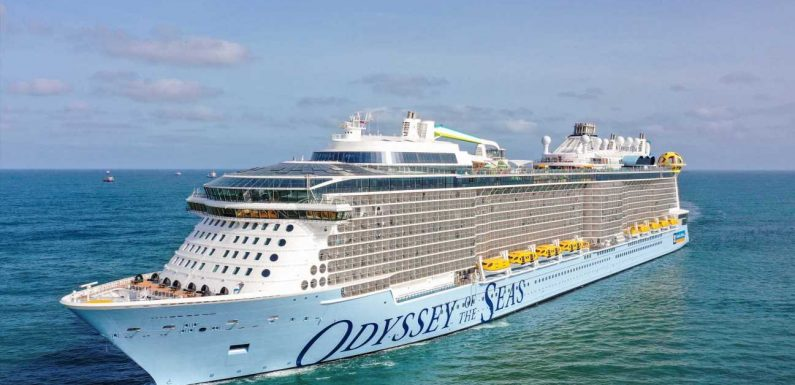 The wait is over: Royal Caribbean unveils summer schedule