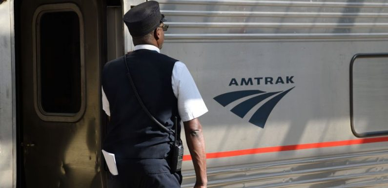 This Pass From Amtrak Lets You See the Country By Train—And It's $200 Off Right Now