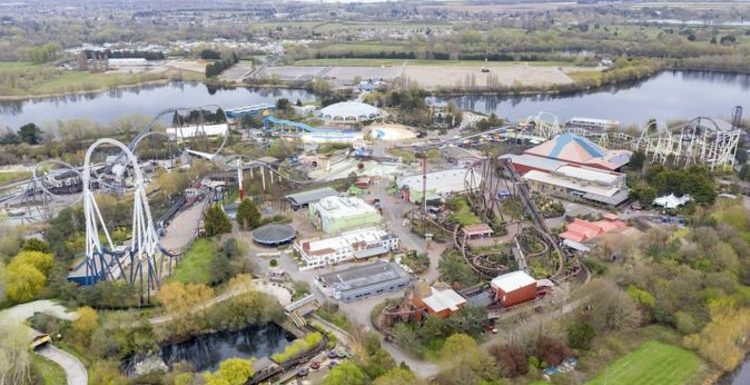 Thorpe Park announce Oktoberfest event in September – how to get tickets