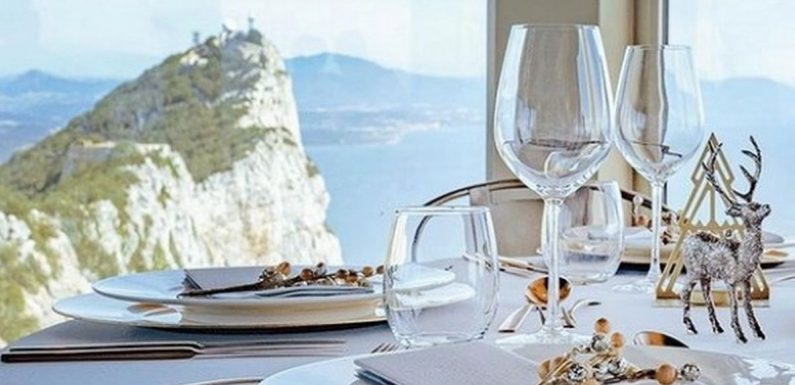 Top 5 stunning Gibraltar wedding venues which have no reception restrictions