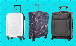 Travel is back! Get 50 percent off luggage for Prime Day: Samsonite, U.S. Traveler and more