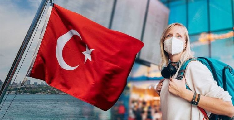 Turkey launches new testing rules for UK arrivals despite being on red list – FCDO update