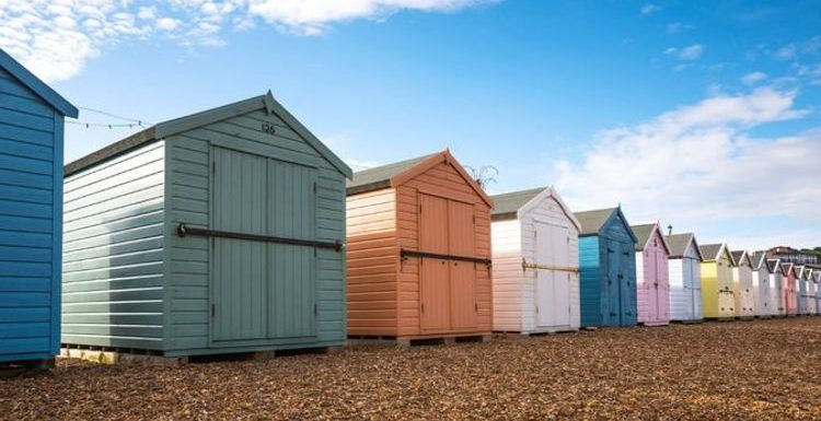 UK holidays: Town in Suffolk named the sunniest seaside spot for the cheapest price
