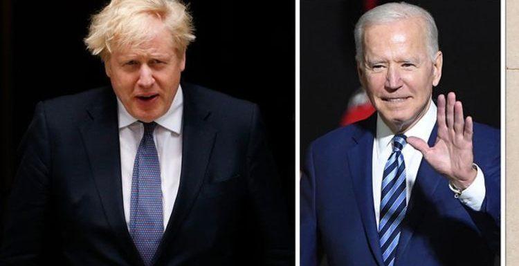 US UK travel corridor: Will Biden and Boris agree to lift travel ban? 'Matter of priority'