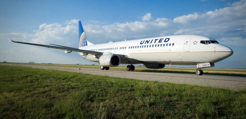 United Just Purchased 270 Planes — and That Could Mean More Upgrades for Passengers