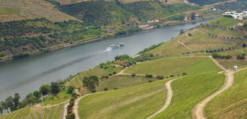 Viking plans to restart Europe river cruising in July