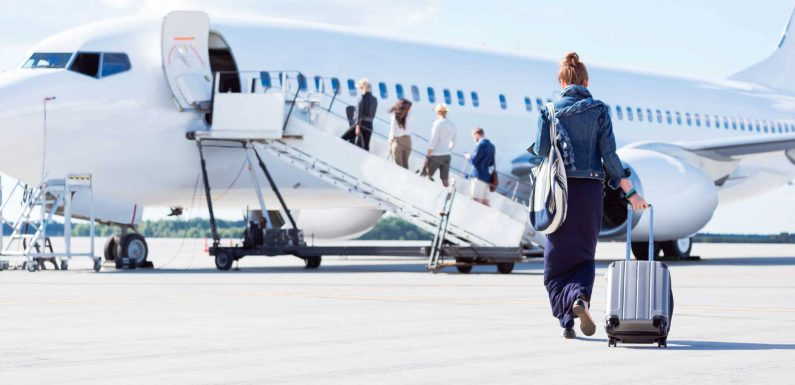 What Flight Attendants Wish You Knew About Flying Right Now