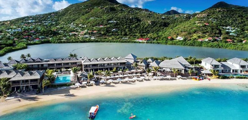 With St. Barts reopening, Le Barthelemy Hotel follows