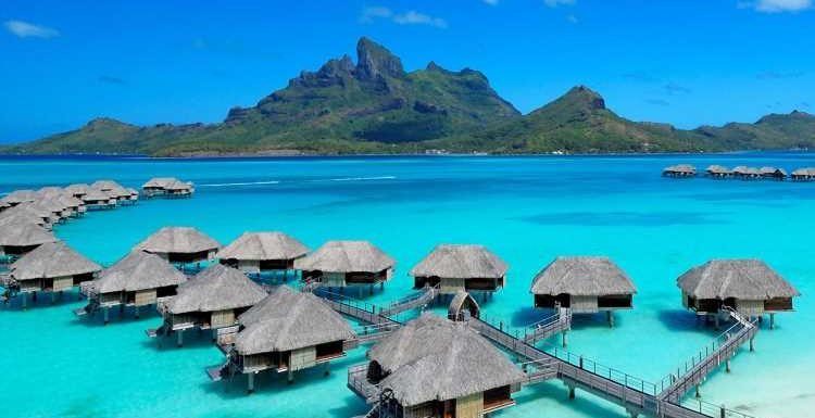 Working Remotely from the Islands of Tahiti? Yes, Please